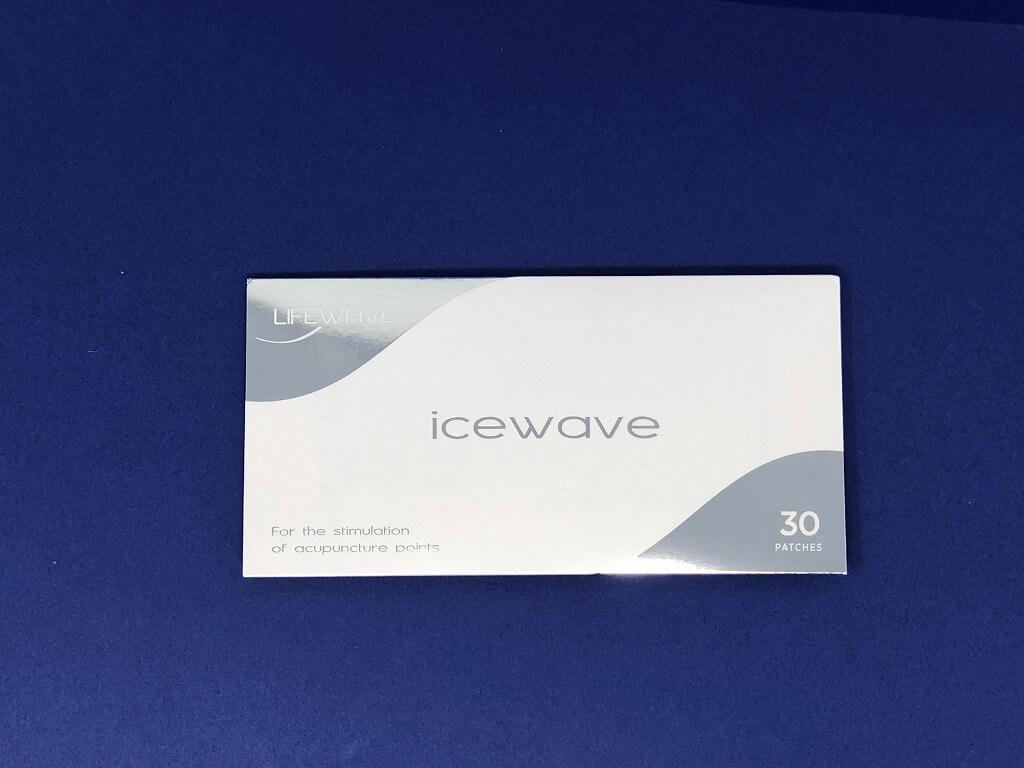 icewave アイスウェーブ|LIFEWAVE ライフウェーブ